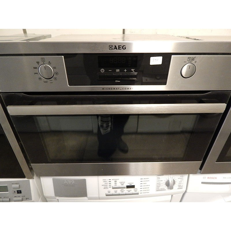 aeg micromat combi how to use microwave
